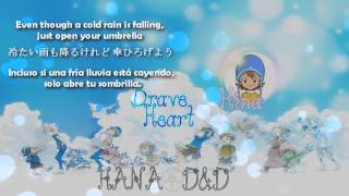 Hello everyone! We are HanaD&D! Our third dub! The third track of o...