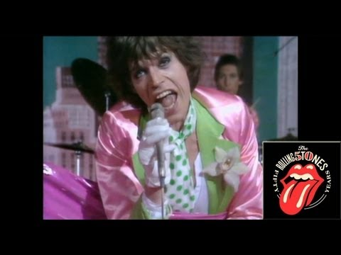The Rolling Stones - Ain't Too Proud To Beg - OFFICIAL PROMO