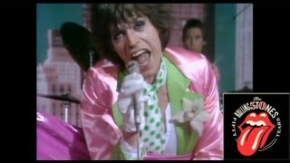 Смотреть клип The Rolling Stones - AinT Too Proud To Beg - Official Promo