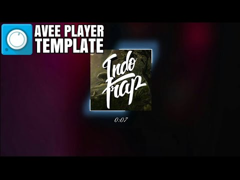 [FREE DOWNLOAD] Simple Avee Player Template   LINK IN DESCRIPTION