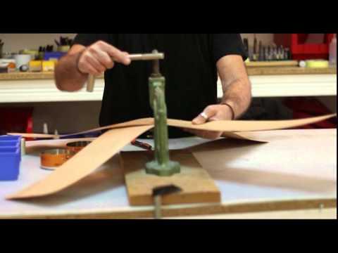 LZF Lamps   New Handmade Wood Lighting video   The process   2015 HD