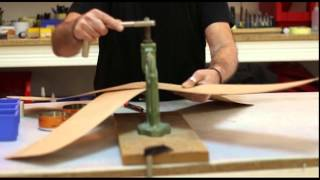 Lzf Lamps | New Handmade Wood Lighting Video | The Process | 2015 Hd