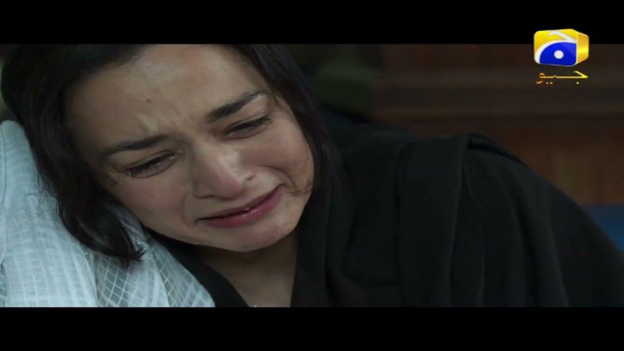 Ali Ki Ammi Episode 11   Asad Malik   Zainab Qayoom