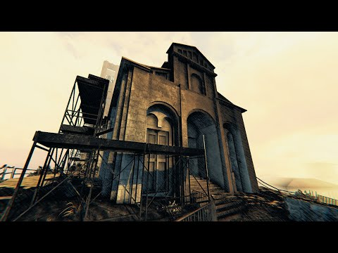 Saturnalia – Announcement Teaser