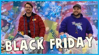 Buying Every Toy At Walmart And Giving Them Away For Christmas... Ft. Legiqn