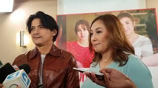 Robin Padilla sinagot kung nagpa sex change na si BB Gandanghari Sharon Cuneta on KC having a baby