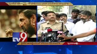 Baahubali 2 : 6 arrested from Hyderabad for blackmailing Karan Johar, others - TV9
