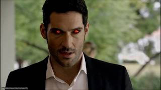 Lucifer All True Forms ( Season 1)