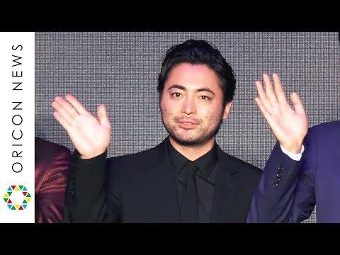 山田孝之、放送ギリギリ!?『全裸監督』に太鼓判「これが日本だ!」『Netflixオリジナル作品祭り「全裸監督」トークイベント』