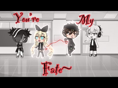 You're my fate~ //GLMM||Original||