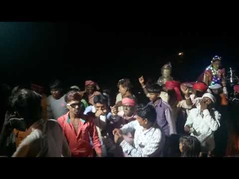 Mast Aadiwasi Dance video Mathwad...