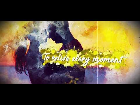 Secondhand Serenade - Lost (Lyric Video)