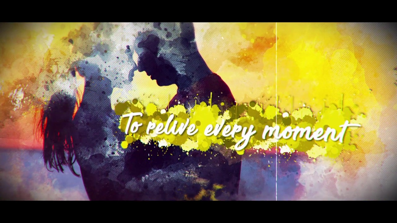 Secondhand Serenade - Lost (Lyric Video)