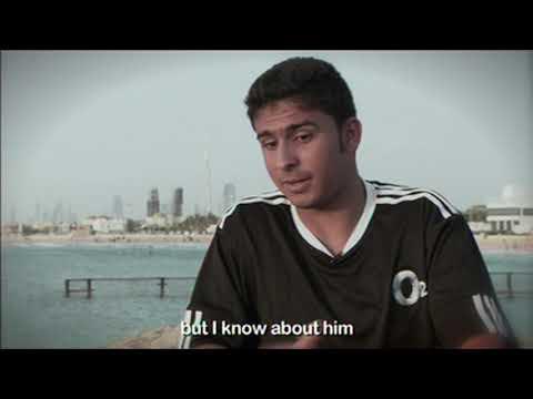 gaza diver غواص غزة