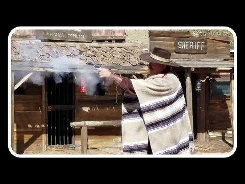 Old West Gunslingers - Arizona
