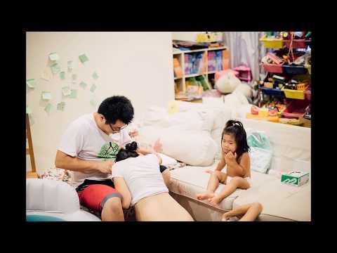 溫柔生產Gentle Birth Choices(Jing+Jeff)
