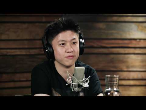 Rich Brian And Pharrell Williams Talk  GIRLS