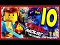 LEGO Movie Videogame Walkthrough Part 10 Pirates!