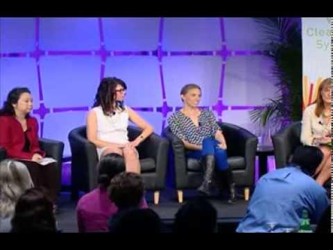 Entrepreneurship and Innovative Business Models Panel