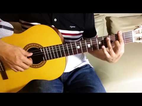 Iwan Fals - Kemesraan (Tutorial Gitar & Fingerstyle Cover)   Ilham Andika