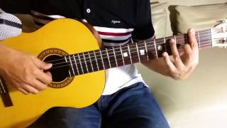 Iwan Fals - Kemesraan (Tutorial Gitar & Fingerstyle Cover) | Ilham Andika