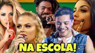 Baixar WESLEY SAFADÃO, TATI ZAQUI, LEXA, LUÍSA SONZA E HEAVY BAILE NA ESCOLA!