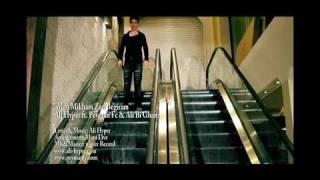 Ali Hyper Ft Peyman Fc & Ali Bigham - Man Mikham Zan Begiram ( music is my life )