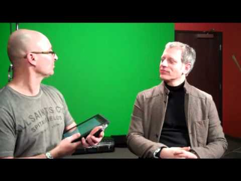 Two minutes with DaveWeckl at mikedolbear.com