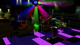Normality OST - 20 Disco Party