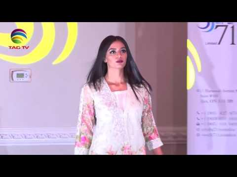 Canadian Asian Fashion Show - Multicultural Roundup @TAG TV