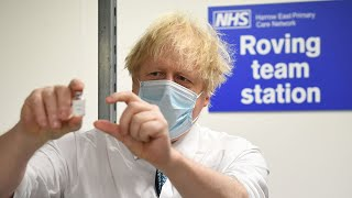 video: Why Boris Johnson appears so keen to speed up our exit from Covid restrictions