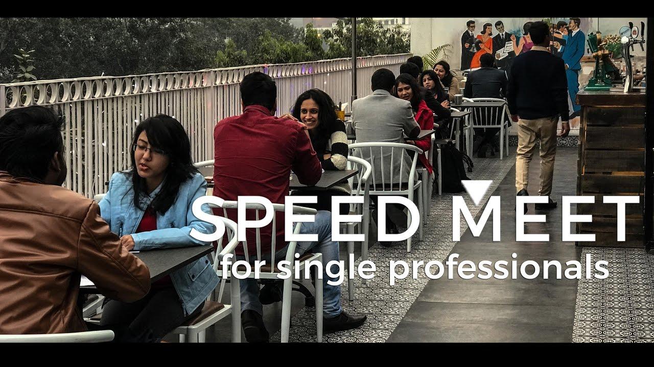 Meet single professionals