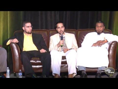 Islamic School, Public school or Home Schooling? - The Deen Show