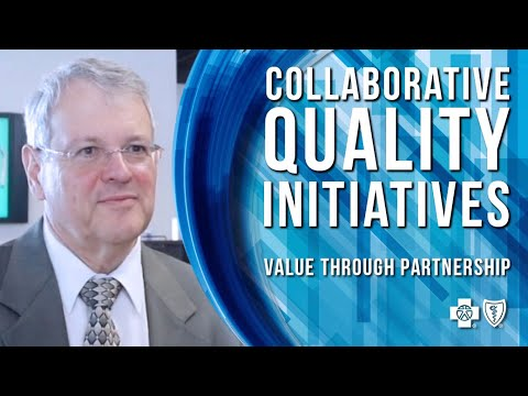 Collaborative Quality Initiatives: Value Through Partnership | Blue Cross Blue Shield of Michigan