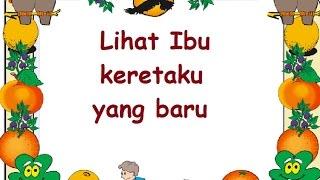 Gambar cover JERUK BALI (LIRIK) - Lagu Anak - Cipt. Pak Kasur - Musik Pompi S.