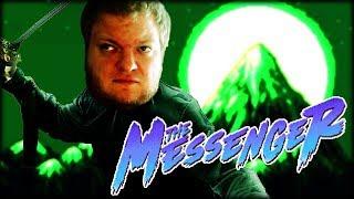 SUPER FIGHTING GOLEM | The Messenger | #3