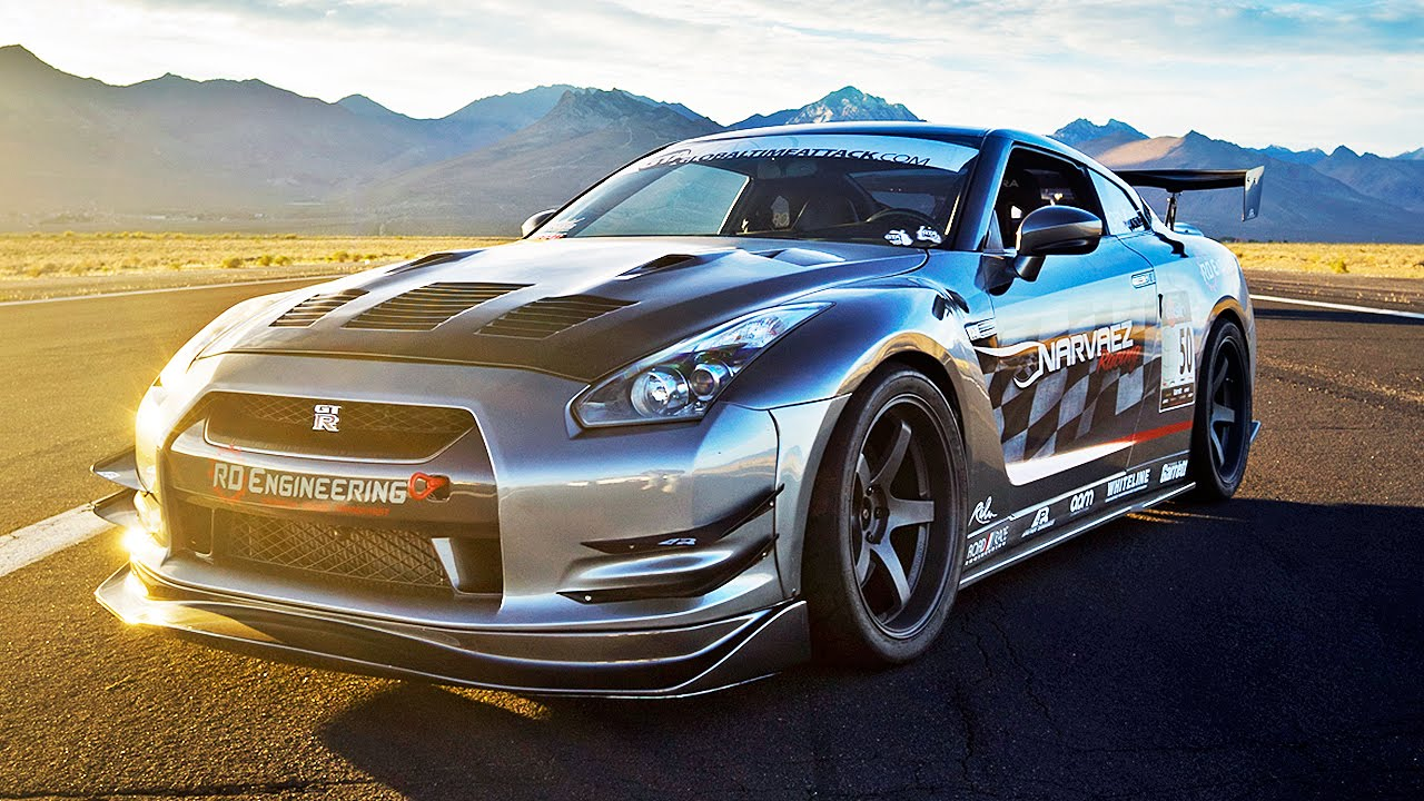 2015 sema week powered by nissan starting november 30th for Motor trend channel youtube