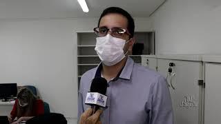 Morada Nova   Lívio Linhares coordenador médico da UPA Morada Nova destaca os procedimentos que serã
