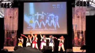 Uta no Prince-sama : Maji love 1000% Starish Skit (Animania 2011)