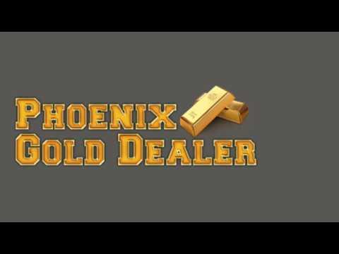 Sell scrap silver in Phoenix