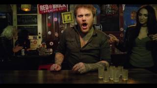Danny Worsnop - Don't Overdrink It (Official Video)