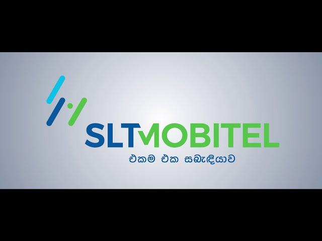 SLTMOBITEL - Sinhala TVC(5S)