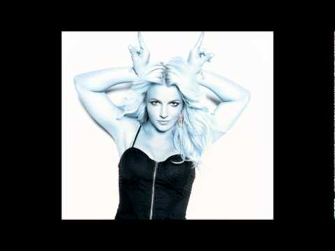 Britney Spears - I Wanna Go (Captain Cuts Club Mix)