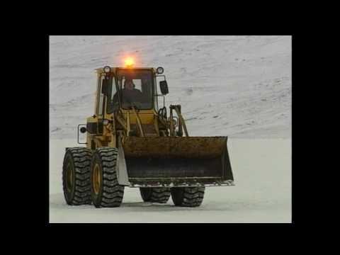 Ice Hotel Kangerlussuaq Januar 1999