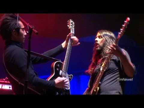 The Airborne Toxic Event LIVE!: FULL SHOW / Milwaukee Summerfest / July 2nd, 2014