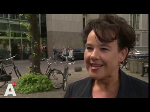 Sharon Dijksma Ov Slagader Van Stad Youtube