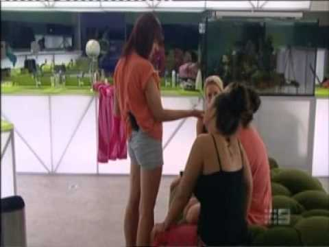 BIG BROTHER 9 AUSTRALIA DAILY SHOW 21