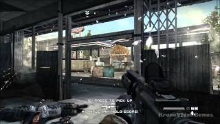 Homefront: Ultimate Edition Gameplay (PC HD)