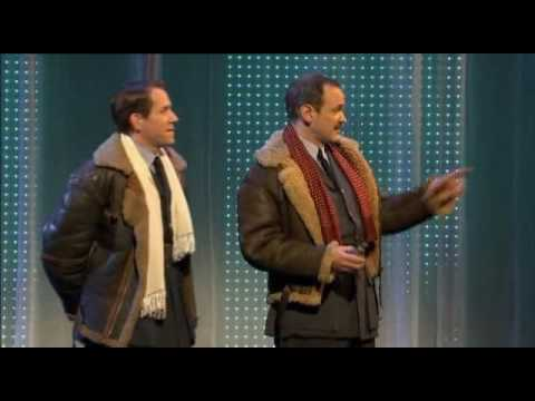 The Royal Variety Performance  - Armstrong & Miller w/John Simm