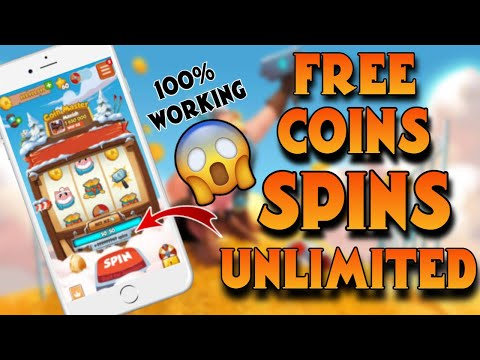 Coin Master Free Spins 2021 🔥 Coin Master Free Spins Link 🔥 Android & iOS